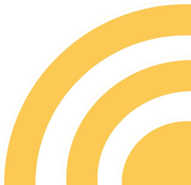 Yellow Radar Graphic | Florida Concrete Scanning